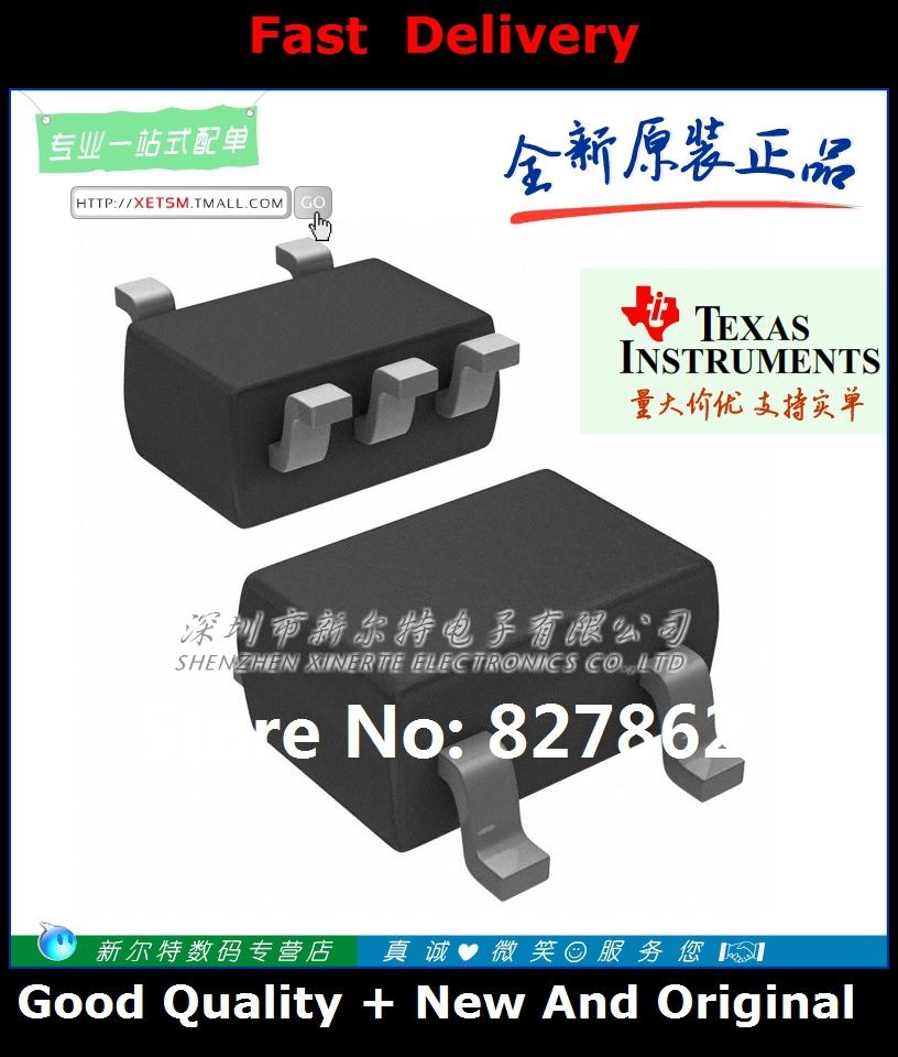 74AHCT1G126DCKR 74AHCT1G126 TSSOP-6 driver IC genuine original  -  Original parts are new store