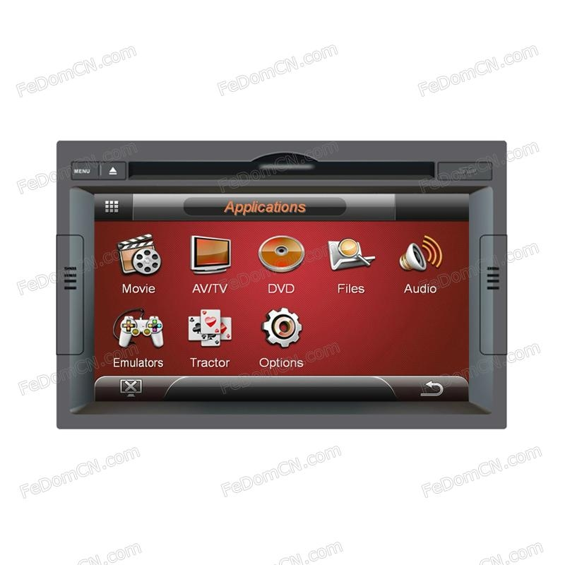 Roadrover(R) Car DVD GPS for Peugeot 3008 MP3 MP4 Player Bluetooth A2DP Radio RDS(China (Mainland))