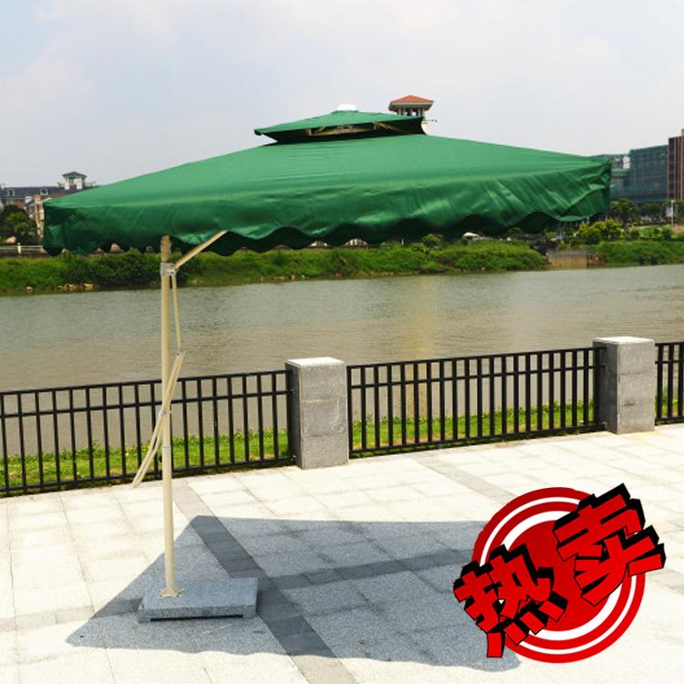 Lan wrench booth Celi umbrella outdoor patio banana beach sun<br><br>Aliexpress