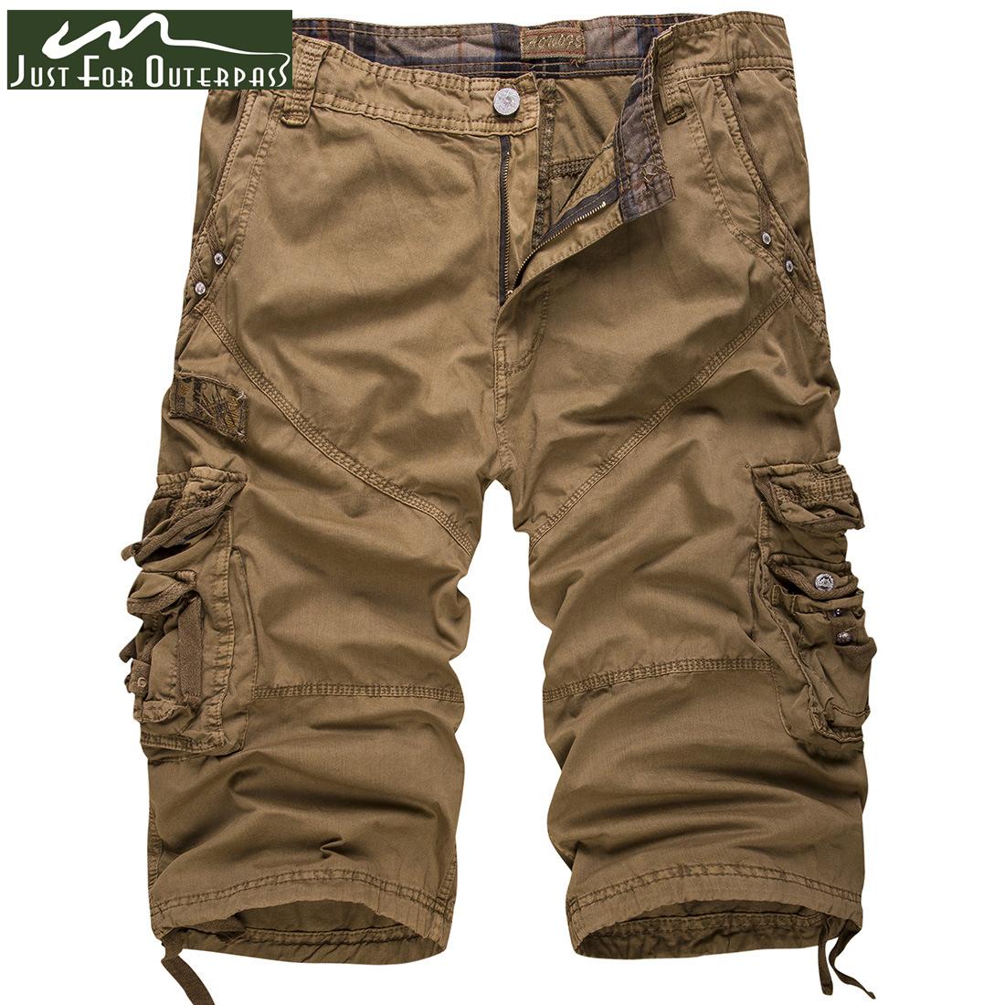 Online Get Cheap Men's Cargo Shorts -Aliexpress.com ...