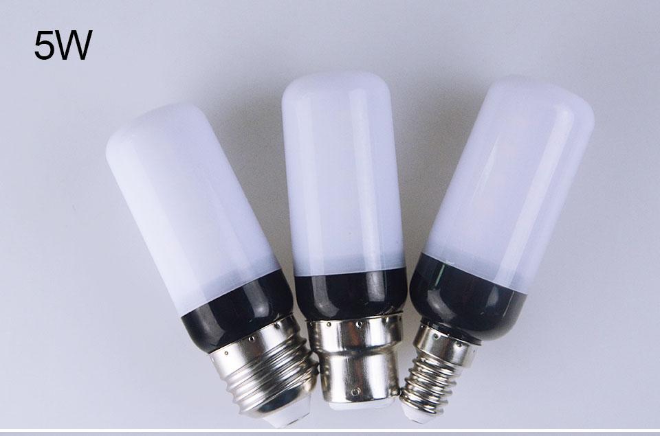 E14E E27 B22 LED LAMP (18)