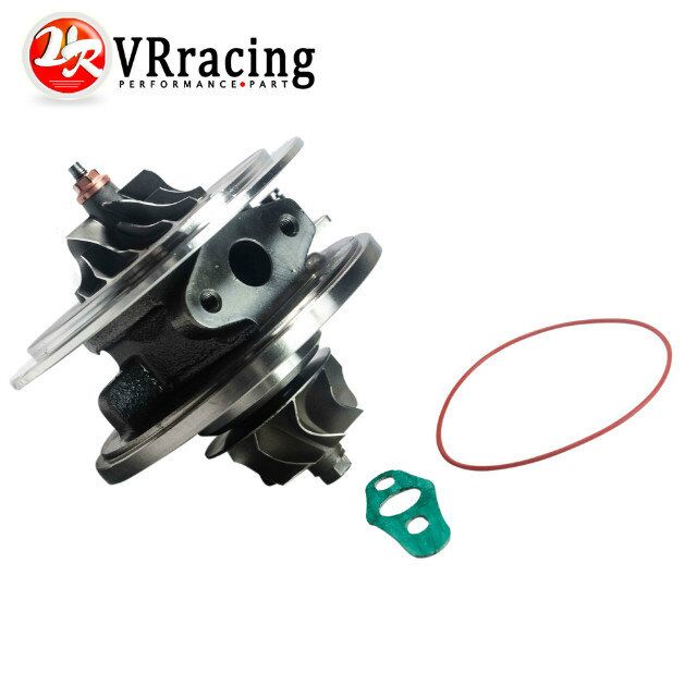 VR RACING-GT1749V 708639 708639-5010S Turbocharger cartridge CHRA for Renault Megane II Laguna II Scenic II Espace 1.9 dCi F9Q