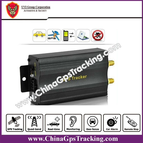 dhl free shipping cost effective vehicle gps tracker tracking with free pc based software gps. Black Bedroom Furniture Sets. Home Design Ideas