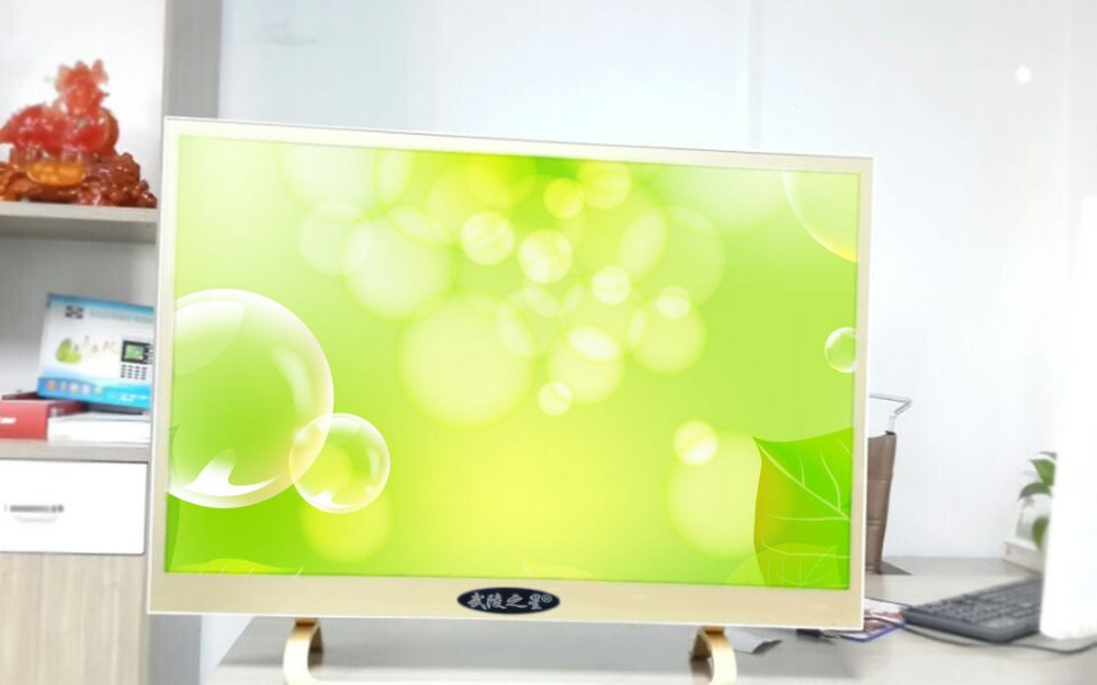 32 inch thin bar display monitor display manufacturer wholesale agent LCD monitor(China (Mainland))