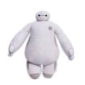 18CM 7inch New Big hero 6 White Baymax toy plush dolls Robot stuffed Free shipping Retail
