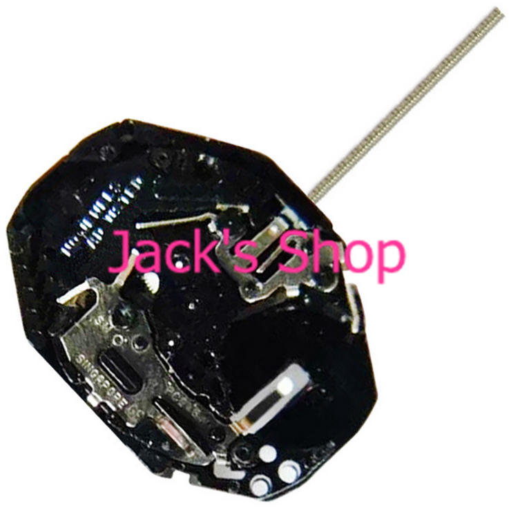 Free Shipping 1pc of Original and Brand New SL68 Quartz Watch Movement(China (Mainland))