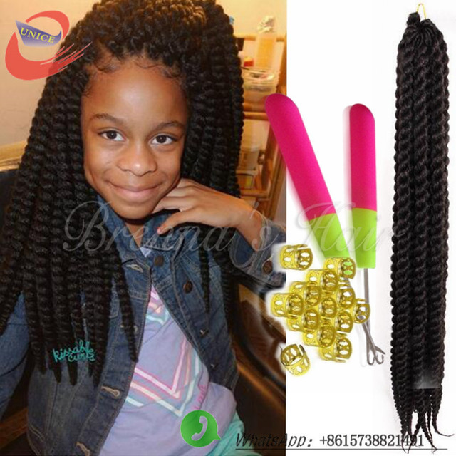 .com : Buy crochet braids hair Havana Mambo Twist crochet braids ...