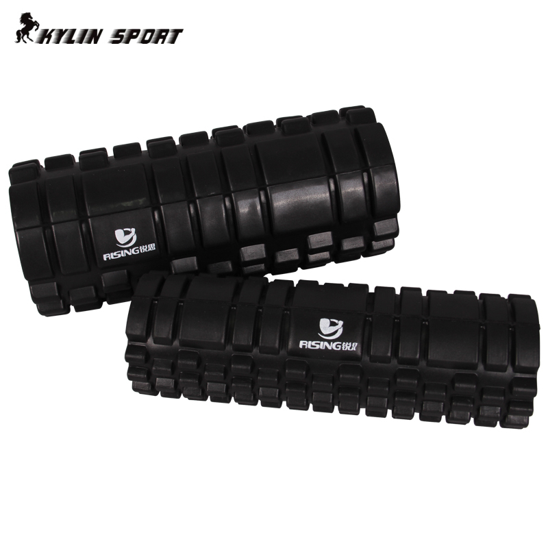 large foam roller relax column 4colors gym fitness sporting equipment deep massage to relax the muscles yoga column(China (Mainland))