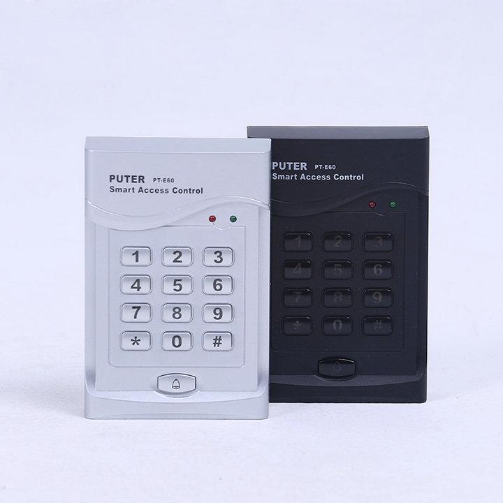 E-78 Smart ID RFID Card Case Keypad 125khz Proximity Card Entry Lock Door Access Control System Waterproof Wiegand Input<br><br>Aliexpress