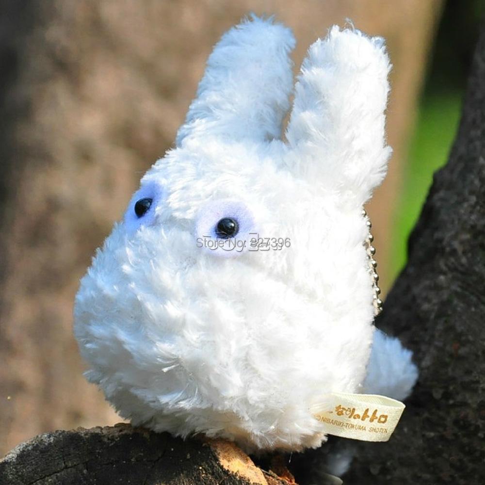 Плюшевая игрушка Totoro Ghibli 11 WJ-LM020 пылесос ghibli performance t1 1450w 15881210002
