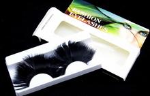 False eyelash, Black false eyelash feathers, masquerade party false eyelash(China (Mainland))