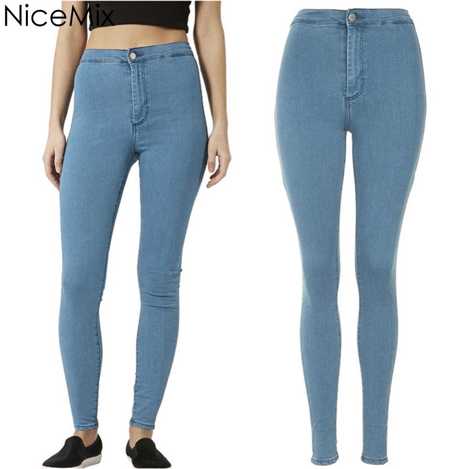 Cheap High Waisted Jeans For Juniors - Jeans Am