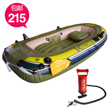 Pd0718 inflatable boat rubber boat fishing boat inflatable boat