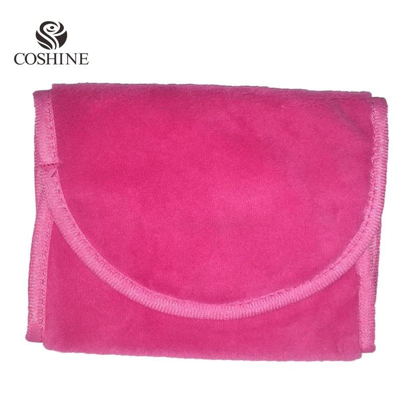 Макияж ластик высокое качество для снятия макияжа полотенца Professtional макияж для очистки полотенце