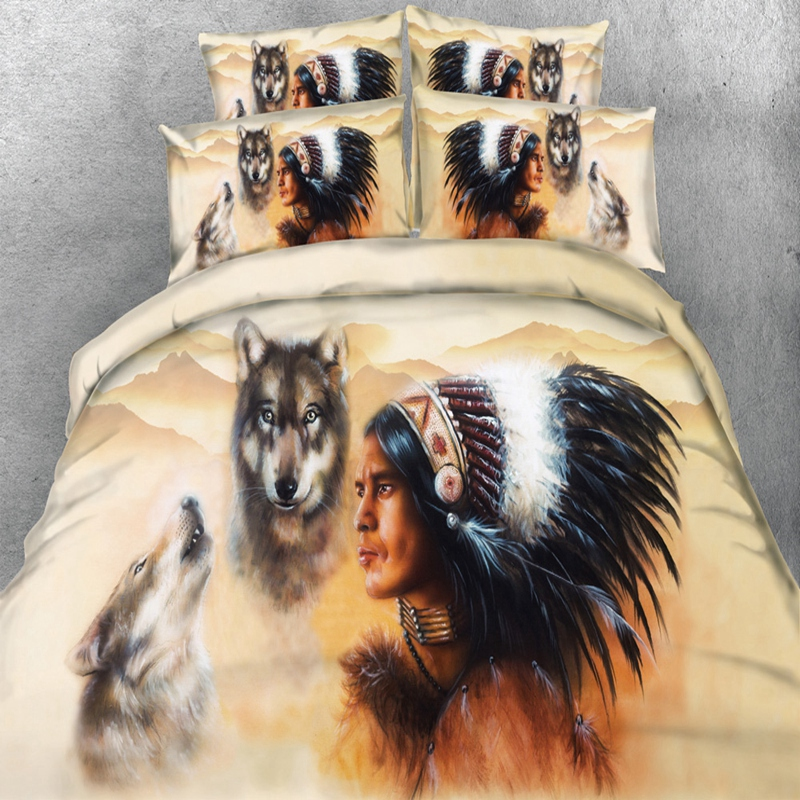lion dekbedovertrek koop goedkope lion dekbedovertrek loten van chinese lion dekbedovertrek. Black Bedroom Furniture Sets. Home Design Ideas