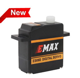3pcs EMAX micro servo specific rc swash digital plastic gear servo motor 4.8V/6.0V 2.2/2.5Kgf.cm for 450 helicopter tail parts(China (Mainland))