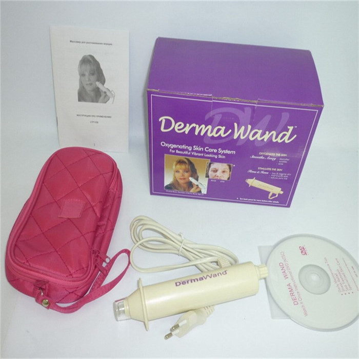 Aliexpress.com : Buy Hot Sale Skin Care Radio Frequency Derma Wand ...