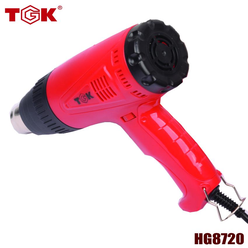 220V 2000W Hot Air Blower Heat Gun Temperature Adjustable ISO Manufacture<br><br>Aliexpress