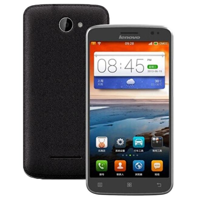 Original Lenovo A320T GSM Smartphone MTK6582 Quad Core 4 inch 854x480 512MB RAM 4GB ROM Android 4.4 WIFI Bluetooth Cheap Phone(China (Mainland))