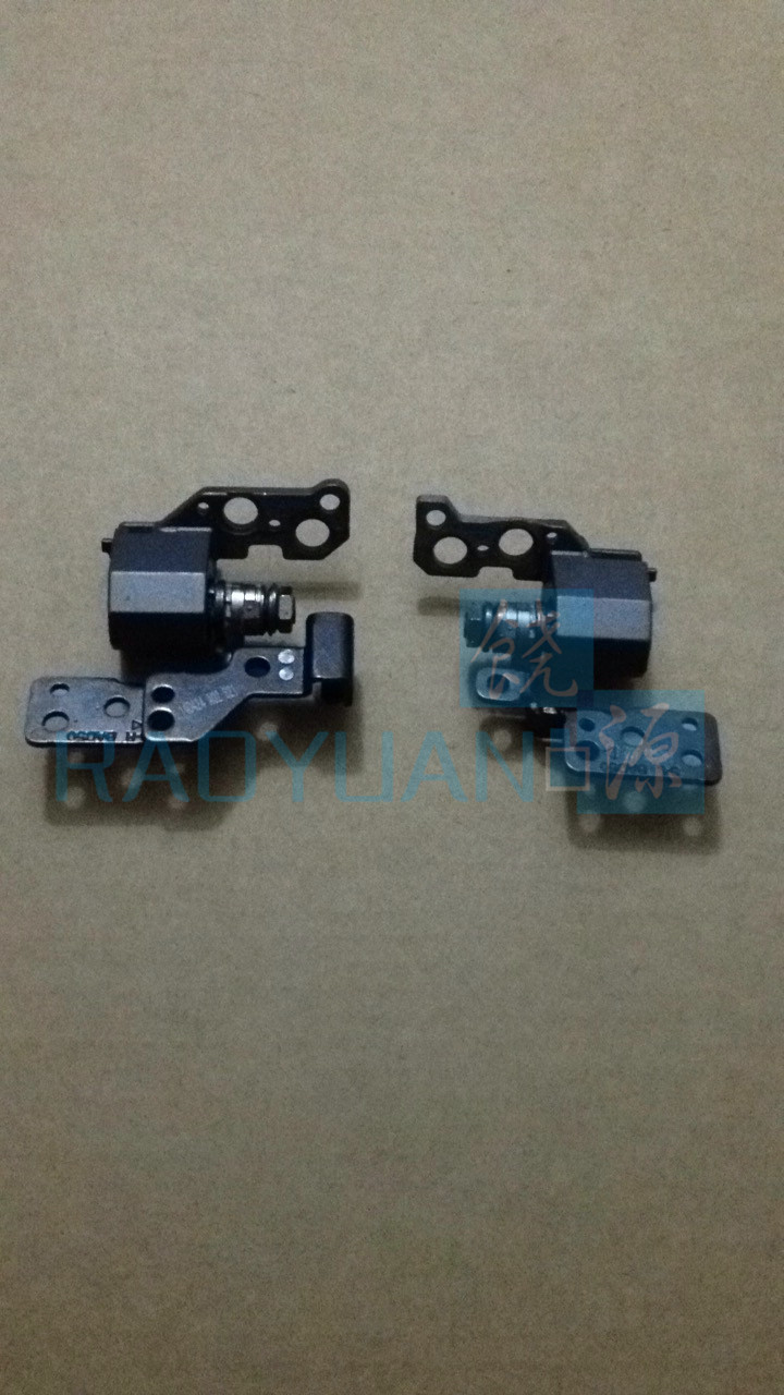 Brand New Laptop LCD Hinges For Acer TravelMate TM 8573 8573G 8573T 1 Pair Good For LCD Panel(China (Mainland))