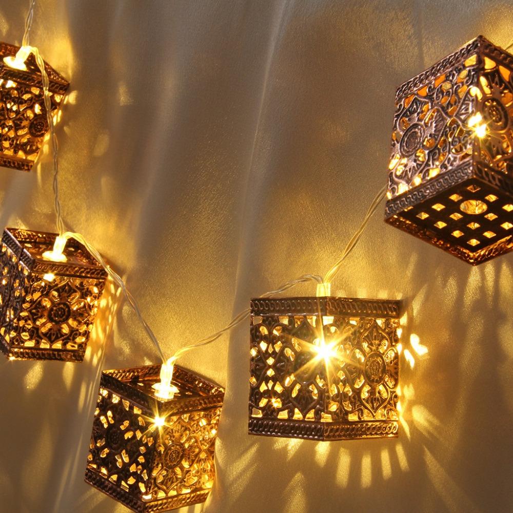 Square Lantern String Lights : Popular Pepper String Lights-Buy Cheap Pepper String Lights lots from China Pepper String Lights ...
