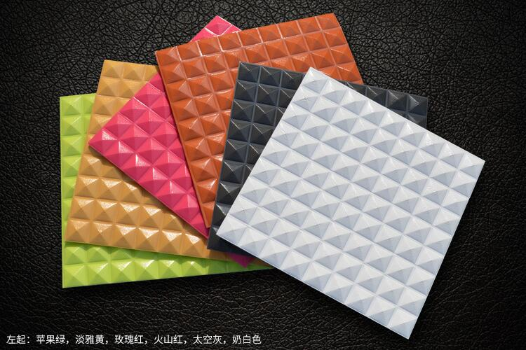 Stick On Soundproofing For Walls : Popular soundproofing foam panels buy cheap