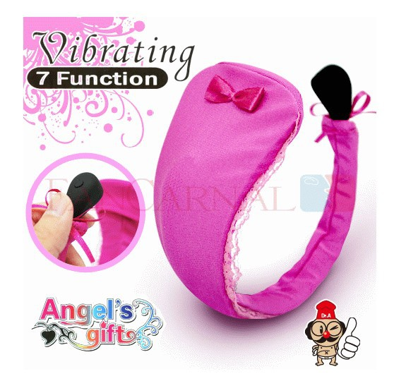 sub outfits vibrator string
