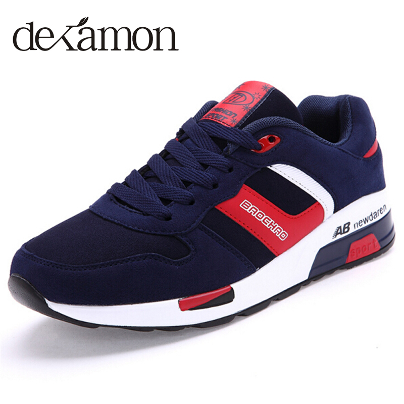 NEW Men's Running Shoes Fashion Footwear Racers Sneaker Shoes Different Colors Size 36~44(China (Mainland))