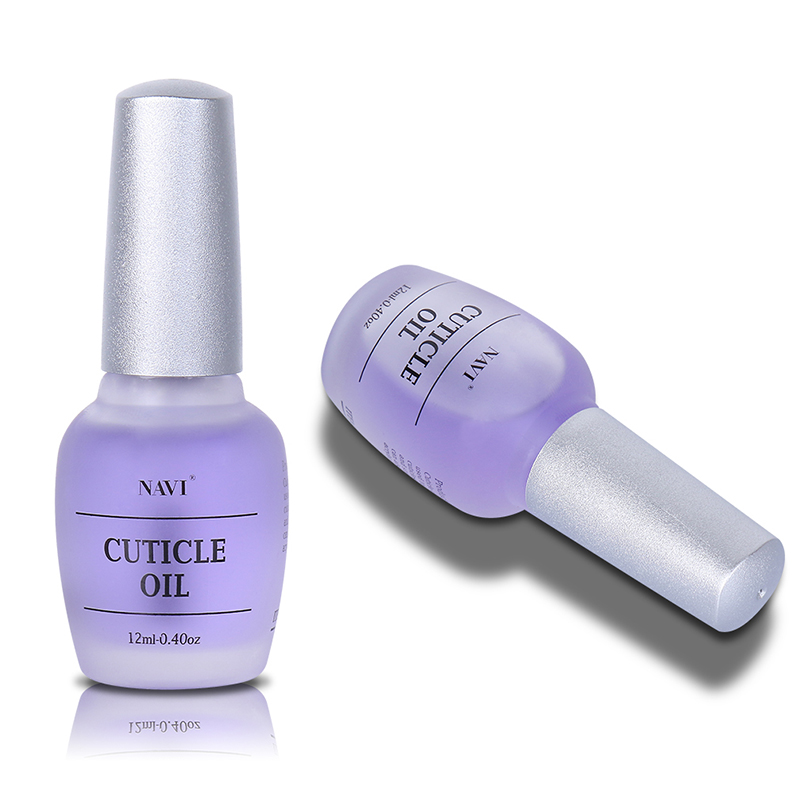 12ml New Cuticle Revitalizer Oil 1pcs Nail Art Treatment Manicure Tool Nail cuticle Oil Nail Treatment(China (Mainland))