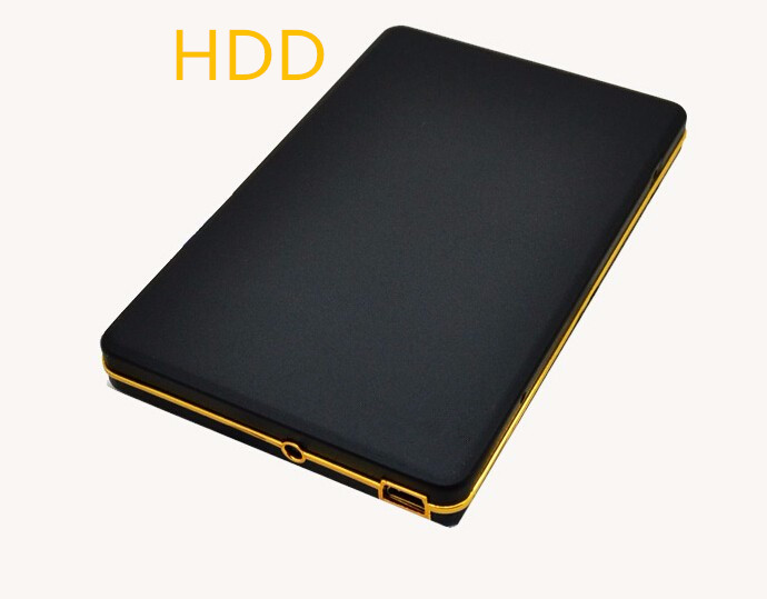 Grind arenaceous 2TB Hard Drive Slim HDD 2.5'' USB2.0 Mobile External Desktop and Laptop Portable Disk Plug and Play Shipping(China (Mainland))