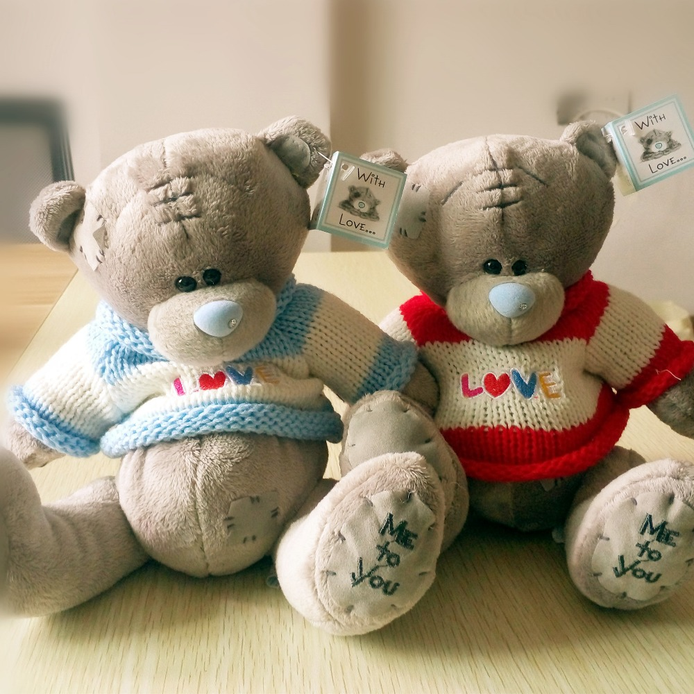 Teddy bear, 16 ноября 1902, id221107119