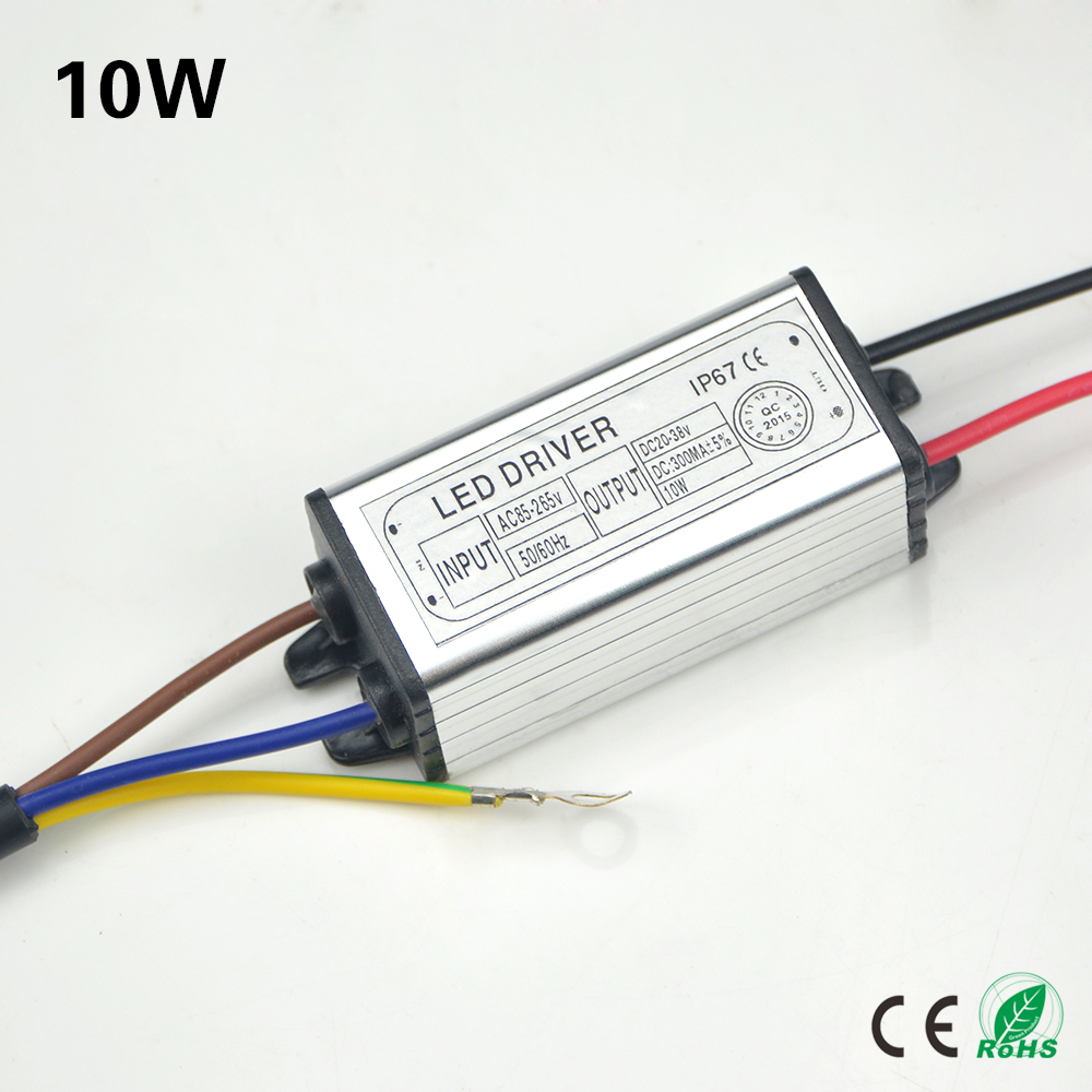 popular led driver 10w buy cheap led driver 10w lots from. Black Bedroom Furniture Sets. Home Design Ideas