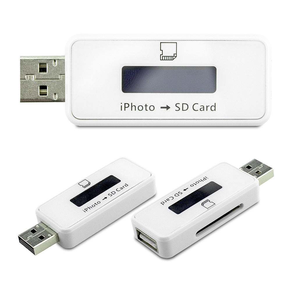 NBF IS100 USB I Flash Driver HD EVO for iphone 4/4S/5/5C/5S/6/6s/6Plus SD Card Reader for Iphone ipad 30/8 pin i flash device hd