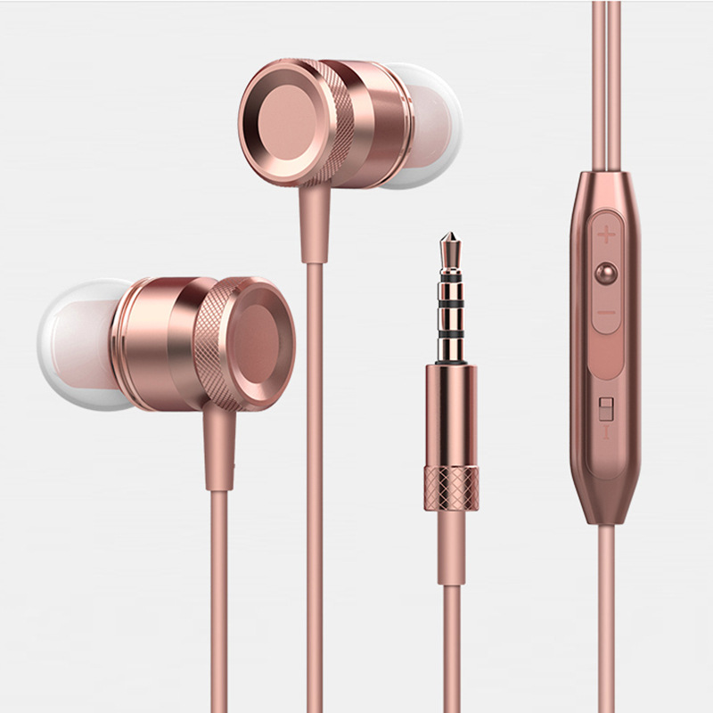 AAA+ Earbuds Earphone For Oppo 1105 Phone, HD Bass Earphones For Oppo 1105 Headset Earbud Free Shipping(China (Mainland))