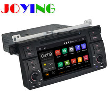 Quad Core 1024*600 Android 4.4.4 Car DVD Radio Stereo video DVB-T Digital TV GPS Sat Navigation Bluetooth For BMW E46 M3 318 320