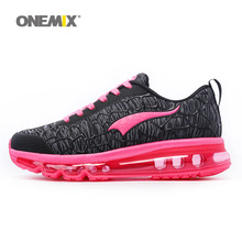 ONEMIX Woman Running Shoes For Women Fashion Run Athletic Trainers Zapatillas Sports Shoe Max Cushion Outdoor Walking Sneakers