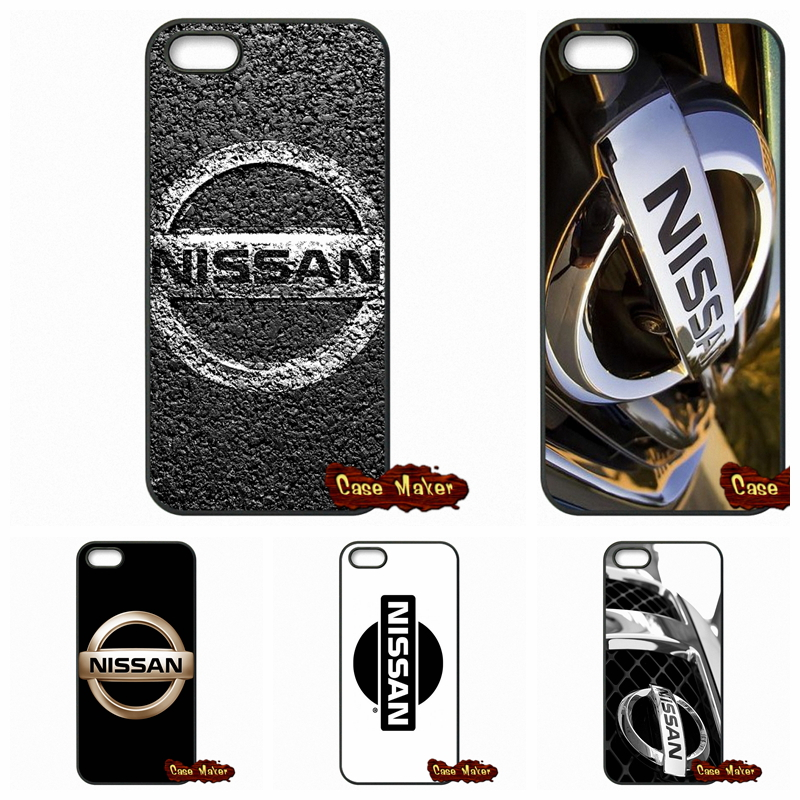 For Xiaomi Mi2 Mi3 Mi4 Mi4i Mi4C Mi5 Hongmi Redmi 2 3 Note 2 3 Pro NISSAN Logo Cell Phone Case Cover(China (Mainland))