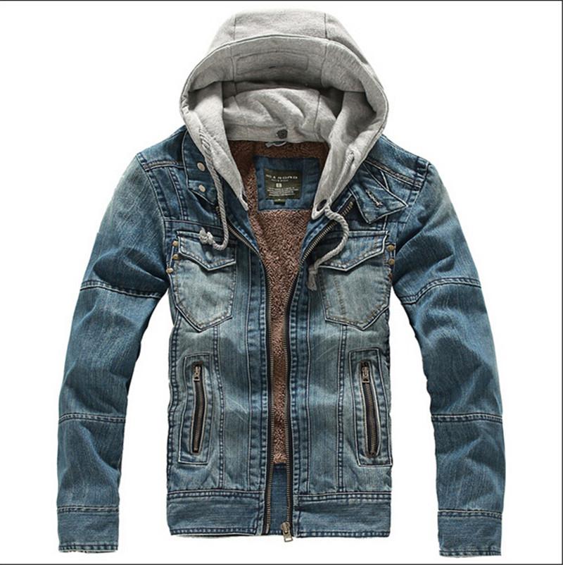 Купить Куртки Джинсовые Утепленные Мужские Купить