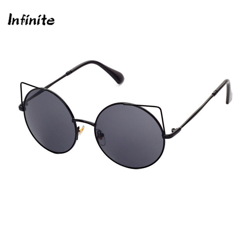 2015 New Arrival creative fashion cute round Retro women and men Sunglasses oculo de sol feminino fancy Brand Designer JW206(China (Mainland))