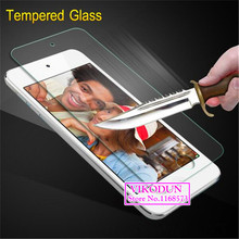 For iPod Touch 5 glass film 9H Tempered Glass Screen Protector Explosion-proof Anti-Scratch Protective glass screen protection
