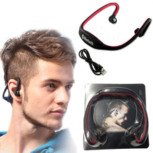S9 Sports Stereo Wireless Bluetooth 3.0 Headset Earphone Headphone for iPhone 5/4 Galaxy S4/S3 HTC LG Smartphone