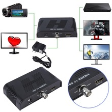 New SDI to HDMI Converter 1080P, Converts SDI, 3G-SDI or HD-SDI to HDMI 1080/720P Wholesale(China (Mainland))