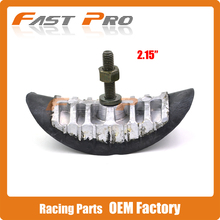 Free Shipping 2.15 Rim Lock TYRE SECURITY BOLT Fit Most of Motorcycle Dirt Pit Bike Motocross CRF YZF KTM KLX RMZ(China (Mainland))