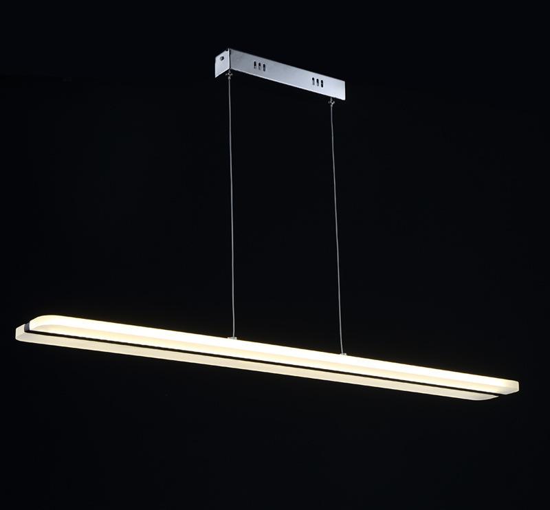 Aliexpress Buy Simple 38w Chandelier Led Lights Acrylic