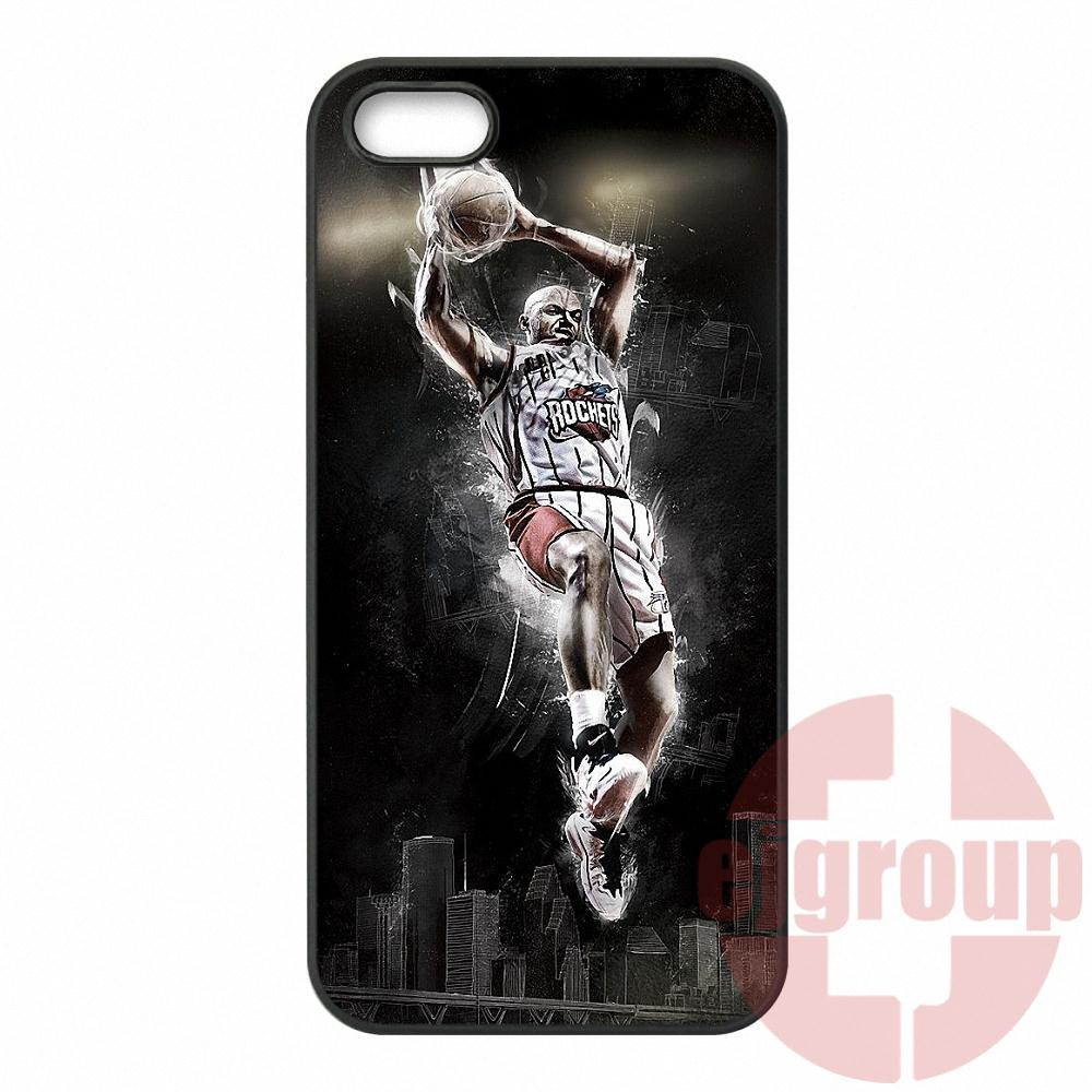 For Xiaomi Max Redmi Note 4 For HTC One M10 For Motorola Moto X E G G3 Charles Barkley NBA Star Cell Cover Case(China (Mainland))