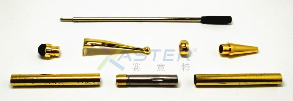 Online Buy Wholesale Slimline Pen Kits From China Slimline