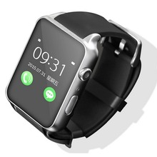 Buy Original Heart Rate Monitor Bluetooth waterproof Smart watch GT88 Smartwatch Support SIM Card IOS Android Smartphone pk dz09 for $38.10 in AliExpress store