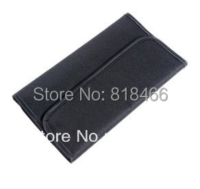 free shipping+tracking number 10pcs Lens Filter Wallet Case 6 Pockects For 25mm to 82mm Filters<br><br>Aliexpress