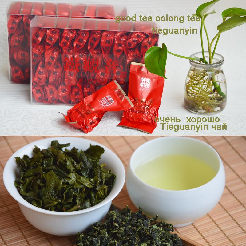 Very good tea 500g Top grade Chinese Oolong tea TiKuanYin Tea Anxi Tie Guan Yin Fresh China Tieguanyin tea Free shipping(China (Mainland))