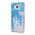 New Fashion J500F Bling LiquidSand Star Case Fundas For Samsung Galaxy J5 2015 Gltter Liquid Clear